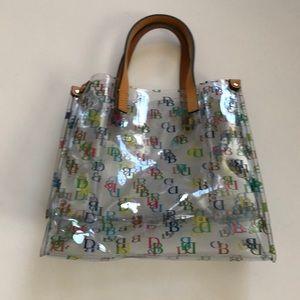DOONEY BOURKE Small Tote Bag
